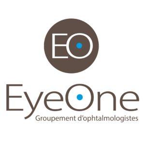 Logo Eye One, Ophtalmologues en France