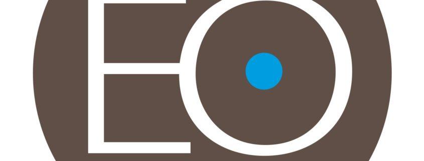 Logo Eye One, Groupement d'Ophtalmologistes en France