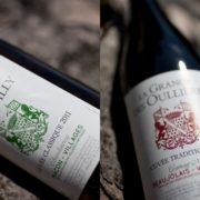 Bouteilles 2b2g Vineyards